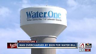 High water bill post prompts huge response on social media app - Video