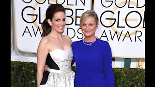 Tina Fey and Amy Poehler to host first-ever bicoastal Golden Globes