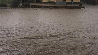 """The River Mabel"" flows when monsoon rolls in - Video"