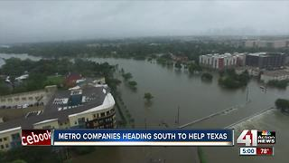Metro answers call for help in Houston - Video
