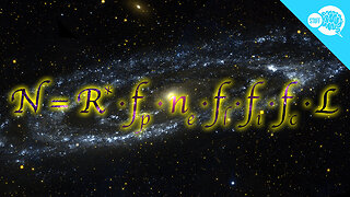 BrainStuff: What Is The Drake Equation?