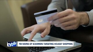 'Tis the season for holiday online shopping scams