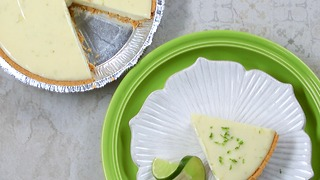 Key Lime Pie - Video