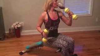 Wine Workout We Can All Get Behind