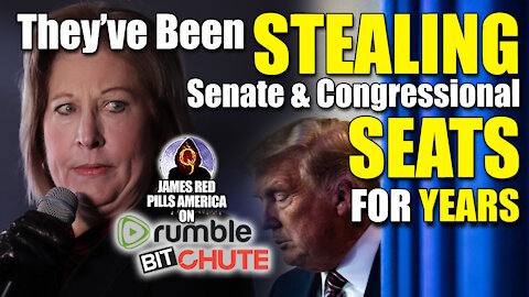 "BOOOM! Sidney Powell: ""They've Been STEALING Senate & Congressional Seats FOR YEARS!"" Must See!"