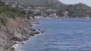 Unknown object spotted on California Coast? - Video