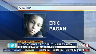 Reward increased for arrest in hit and run crash of Lehigh teen - Video
