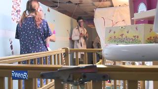 'Gags' Nightmare' haunted experience opens in Green Bay - Video