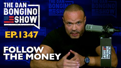 Ep. 1347 Follow The Money