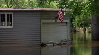 Kenosha County recovers from flood damage - Video