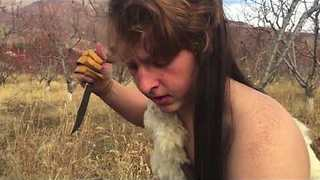 """Amateur Movie Makers Produce Touching Short Film Called """"The Hunt"""" - Video"""