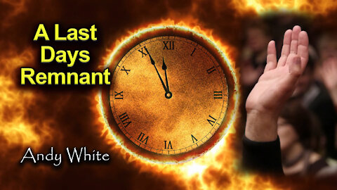 Andy White: A Last Days Remnant