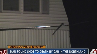 Man shot, killed on NW Belleview - Video