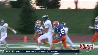 Omaha Skutt vs. Omaha Gross - Video