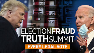 Election Fraud Truth Summit