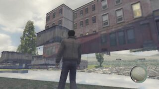 Mafia 2 - Exploring the new horizons behind invisible walls