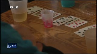 Students react to lower drinking age proposal