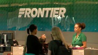 News 5 helps Frontier Airlines customers receive travel credit as call for US DOT investigation is made