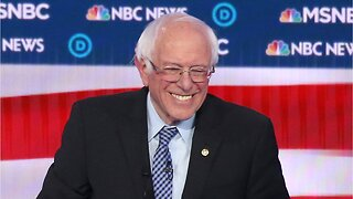 Bernie Sanders Takes Nevada With A Commanding Lead