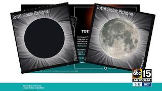 Deals during the solar eclipse to save you money! - Video