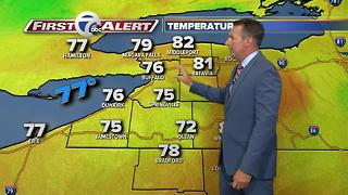 Promo Wx AM 2 7-14 - Video