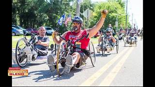 Wounded Warriors - Video