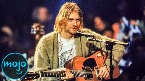 Nirvana - The Story & the Songs