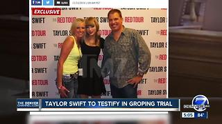 7 things to know about Taylor Swift's upcoming trial - Video