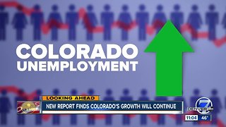 Report: Colorado economy on pace to keep growing in 2019