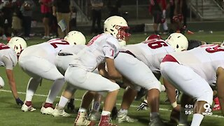 High school football coaches discuss OHSAA playoff system