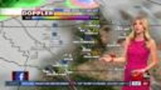 March 6th nightly weather update - Video