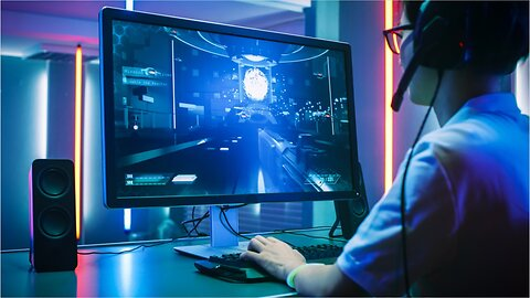 Gaming companies accused of 'crunch'