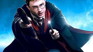 5 Magical Things You Didn't Know About Harry Potter