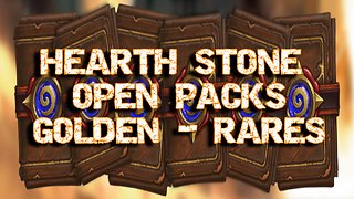 Hearthstone - Game Play - Welcome back quest