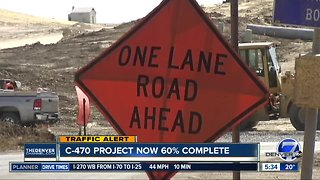 C-470 Express Lanes project update