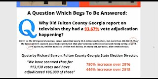 MUST-SEE: Jovan Pulitzer EXPOSES MASSIVE FRAUD in Georgia Election