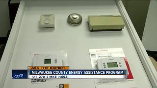 Save with Milwaukee County's Energy Assistance Program - Video