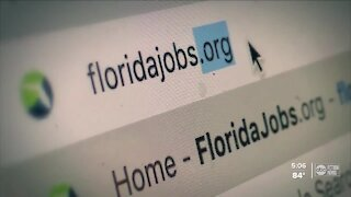 FIxes are here for Florida unemployment