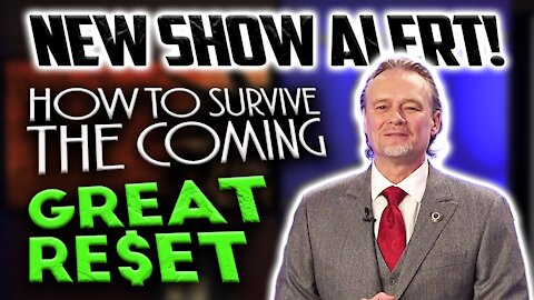 The Great Reset and the Everything Bubble | Wealth Transfer News with Terry Sacka AAMS | Ep. 1