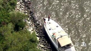 Boater killed in crash identified Wednesday