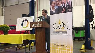 Capital Area College Access Network announces merger with Eaton County