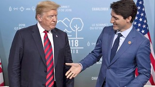 Canada and United States reach deal to replace NAFTA