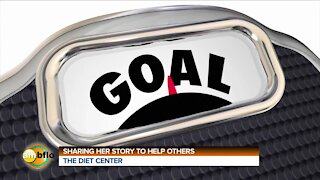 THE DIET CENTER