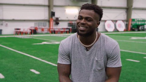 Browns All Access Episode 115 Part 2