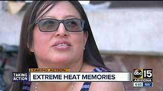 Here's how to prepare for an Arizona summer - Video