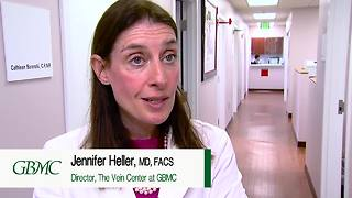 Day In The Life : The Vein Center at GBMC - Video
