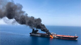 Tanker attacks in Gulf of Oman fuel security, oil supply fears