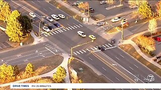 What's Driving you Crazy? Viewer upset about crosswalks on Wadsworth