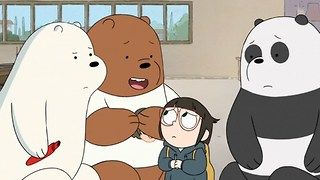 We Bare Bears Top 10 Funniest Moments and Jokes - Video