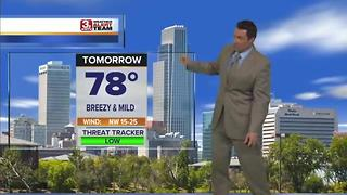 Evening Forecast - Video